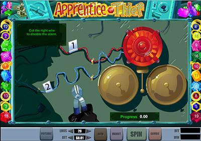 Ігровий автомат piggy bank онлайн